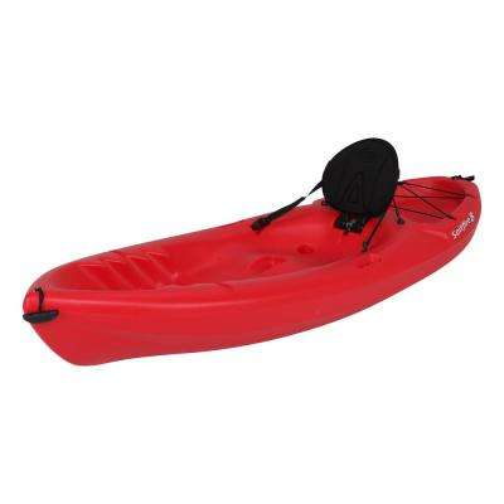 Emotion Spitfire 8 Sit-On-Top Kayak