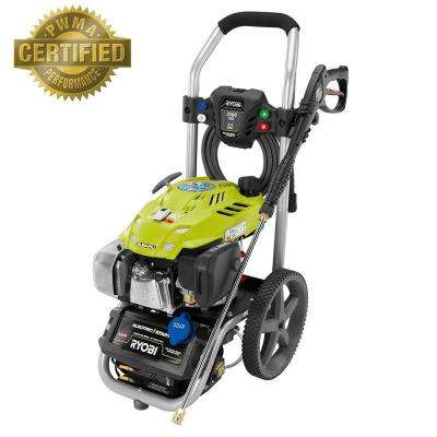 Subaru 3,100-PSI 2.4-GPM Electric Start Gas Pressure Washer