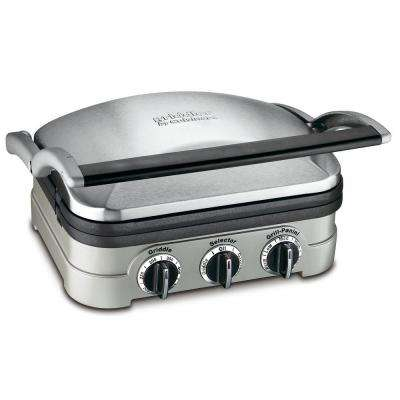 Griddler Countertop Grill