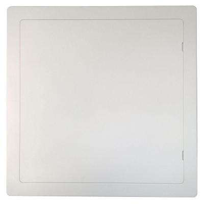 14 in. x 14 in. Plastic Wall or Ceiling Access Panel