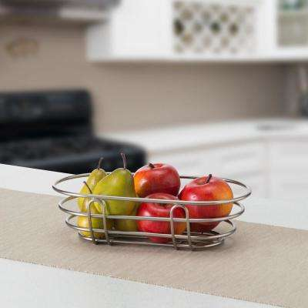 Simplicity Collection Bread Basket