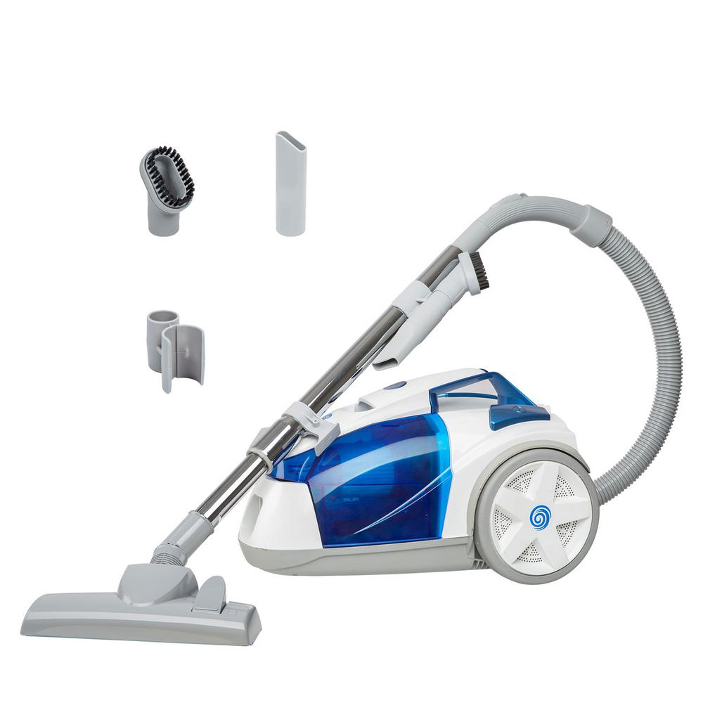 Vacmaster Vacmaster Bagless Canister Vacuum Cleaner