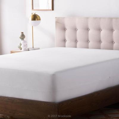 Tencel Jersey Polyester Fabric Encasement King Mattress Protector