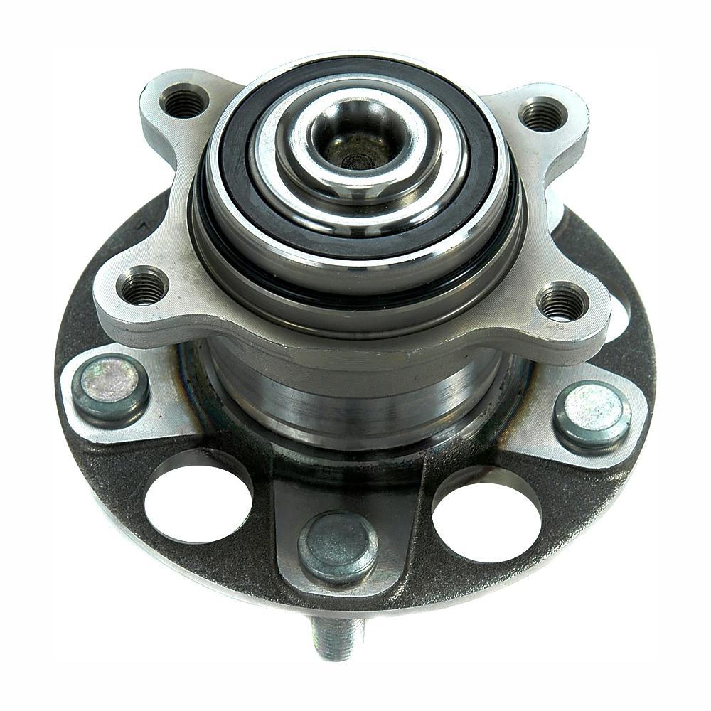 Timken Rear Wheel Bearing and Hub Assembly fits 2006-2011 Honda Civic