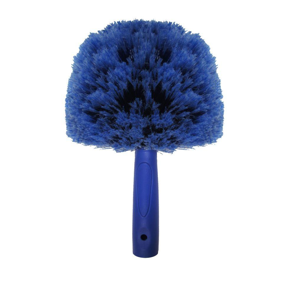 Ettore Cobweb Poly Fiber Brush With