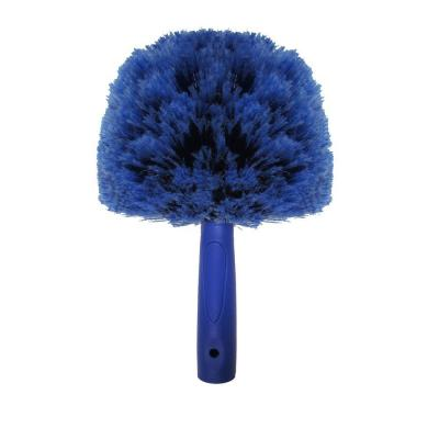 Cobweb Poly-Fiber Brush with Click-Lock Feature