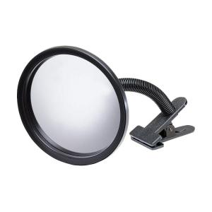 SEE ALL Portable Clip-On Convex Mirror by SEE ALL