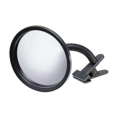Portable Clip-On Convex Mirror