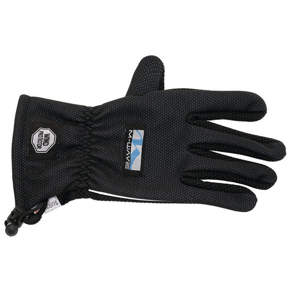 Medium Winter Biking Gloves