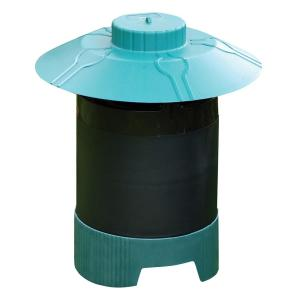 Bite Shield Bite Shield MK-06 Protector 1/4 Acre Mosquito Trap from Insect Traps