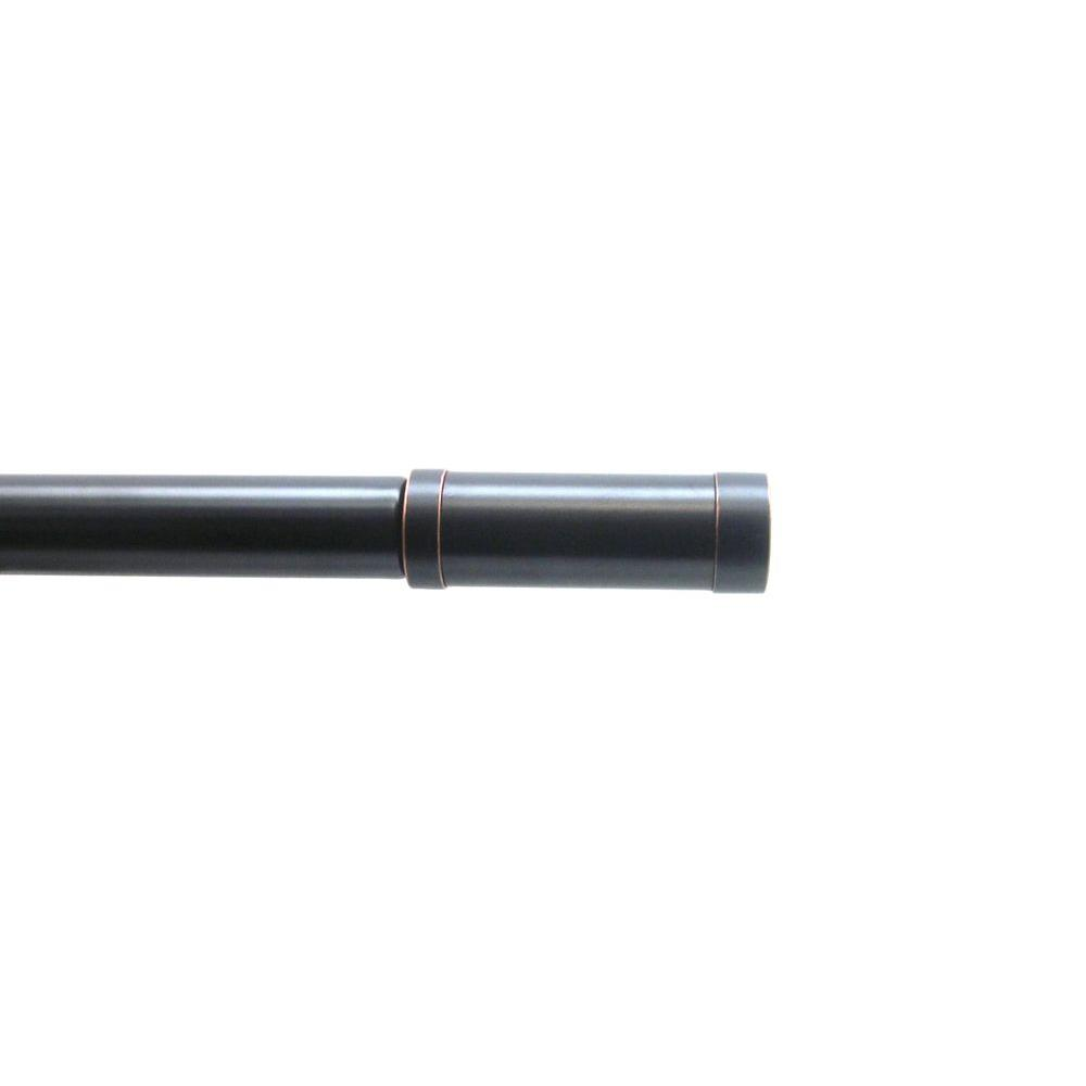 72 in. - 144 in. 1 in. Modern Cylinder Rod Set