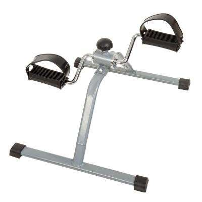 Pedal Exerciser with Adjustable Resistance Knob