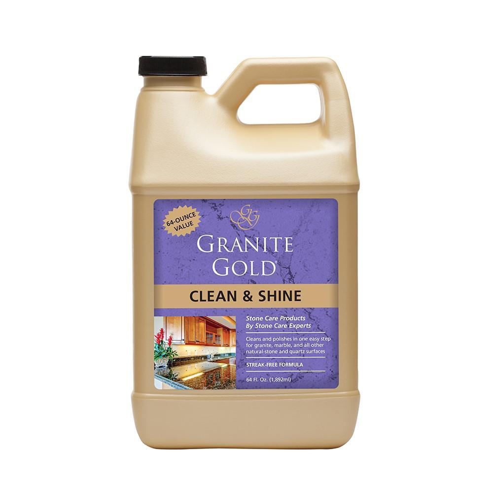 Granite Gold 64 oz. Clean and Shine Refill