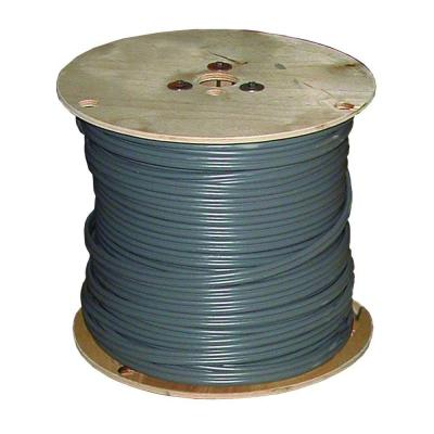 500 ft. 6-6-8 Gray Stranded CU SEU Cable