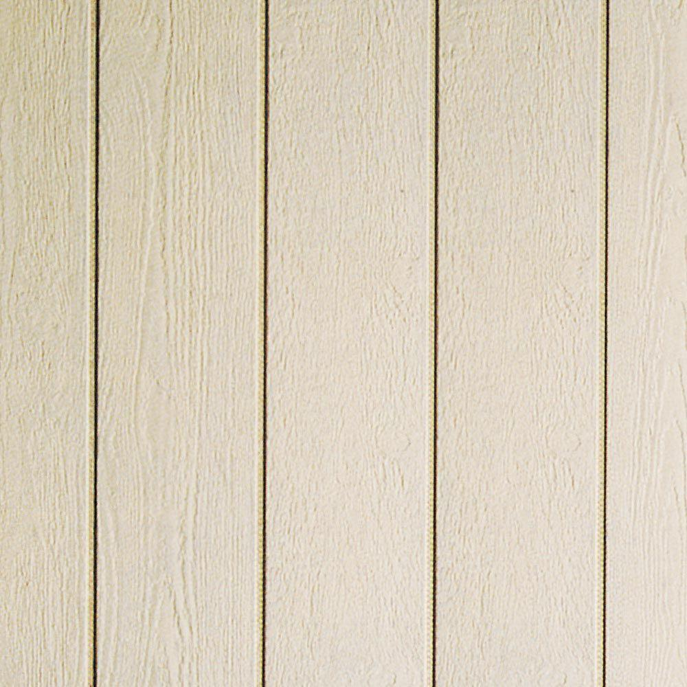 Truwood 4 Ft X 8 Ft Sturdy Panel Siding Common 7 16 In X 48