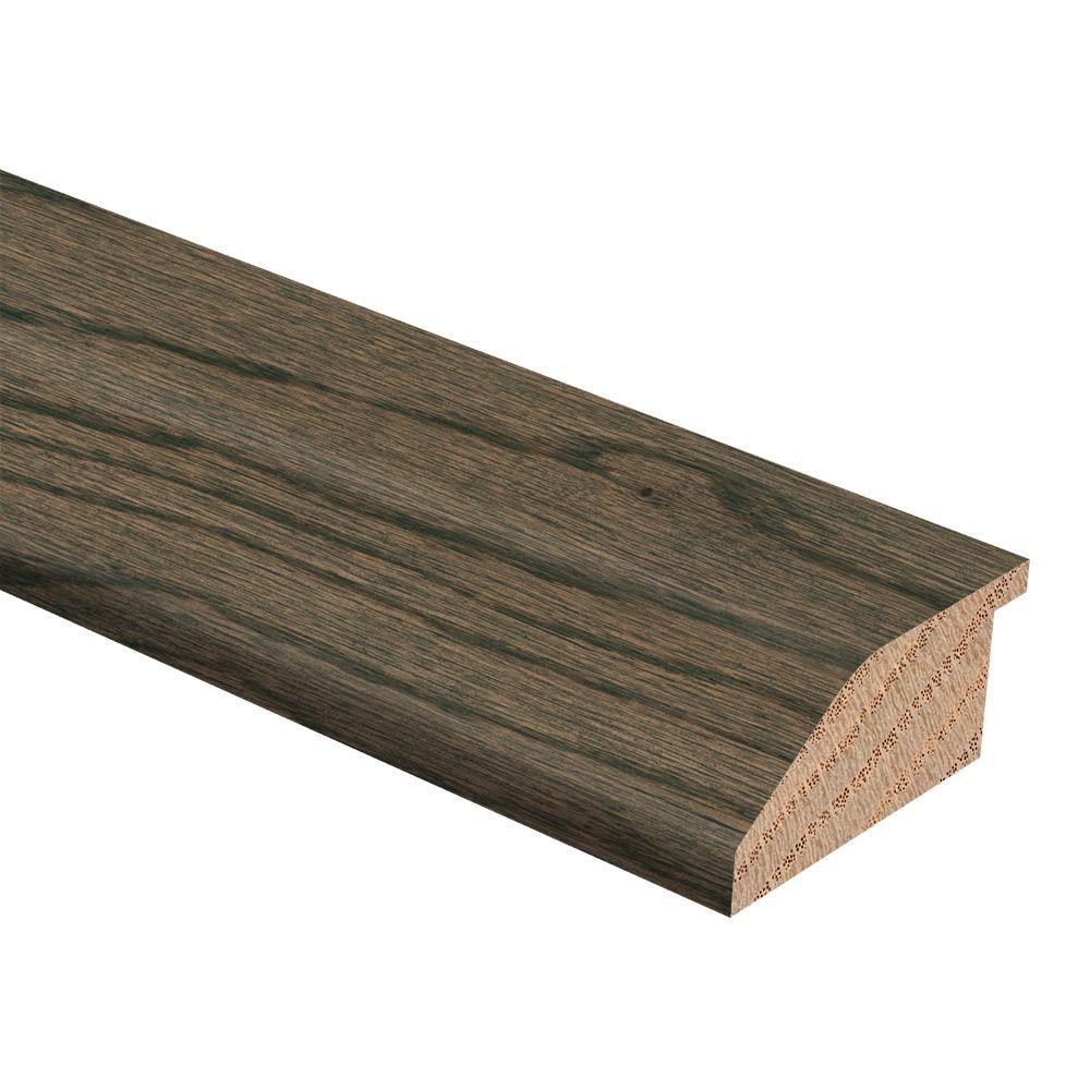Zamma Unfinished Red Oak 3 4 In Thick X 1 3 4 In Wide X