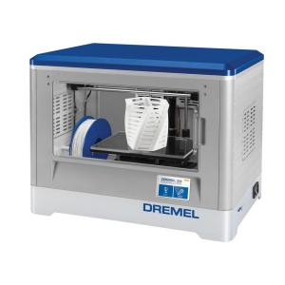 Dremel Factory Reconditioned Idea Builder 3D Printer by Dremel