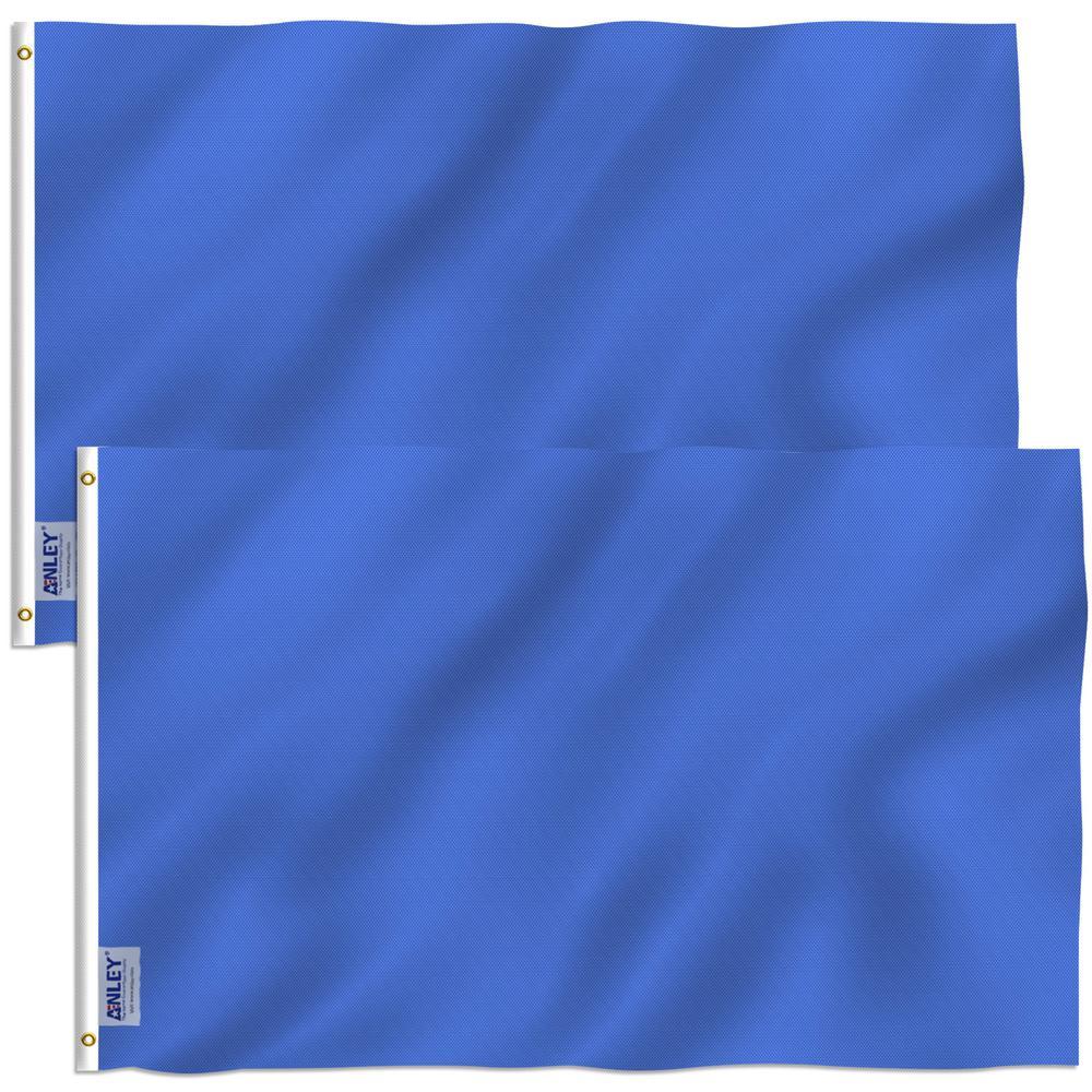 "PLAIN WHITE TABLE FLAG desktop flags 6/"" x 4/"" with 10/"" pole"