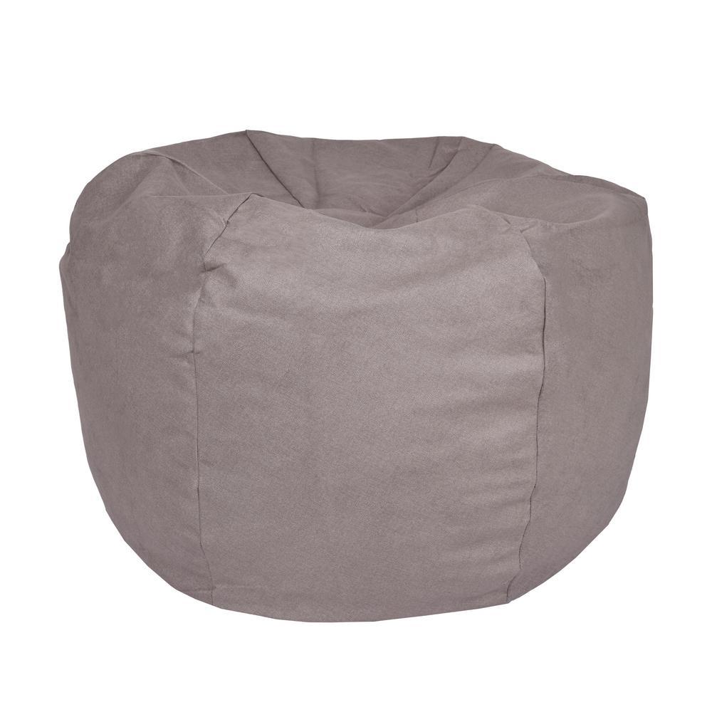 Denim Fog Bean Bag