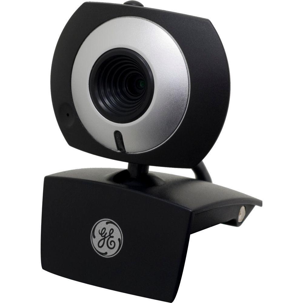 GE MiniCam Pro Color PC Camera