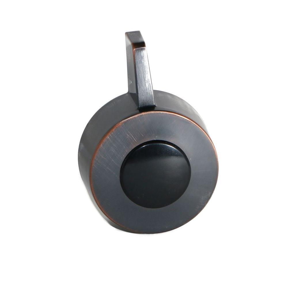 Delta Monitor Scald Guard Shower Handle, Oil Rubbed Bronze
