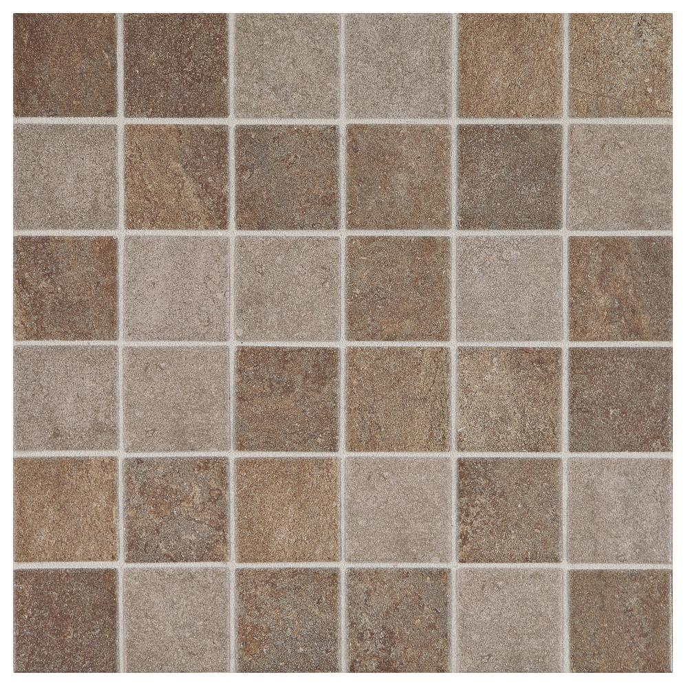 Daltile mosaic tile tile the home depot longbrooke dailygadgetfo Image collections