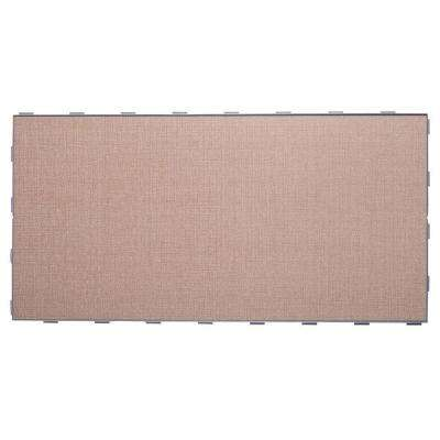 Jacquard 12 in. x 24 in. Porcelain Floor Tile (8 sq. ft. / case)