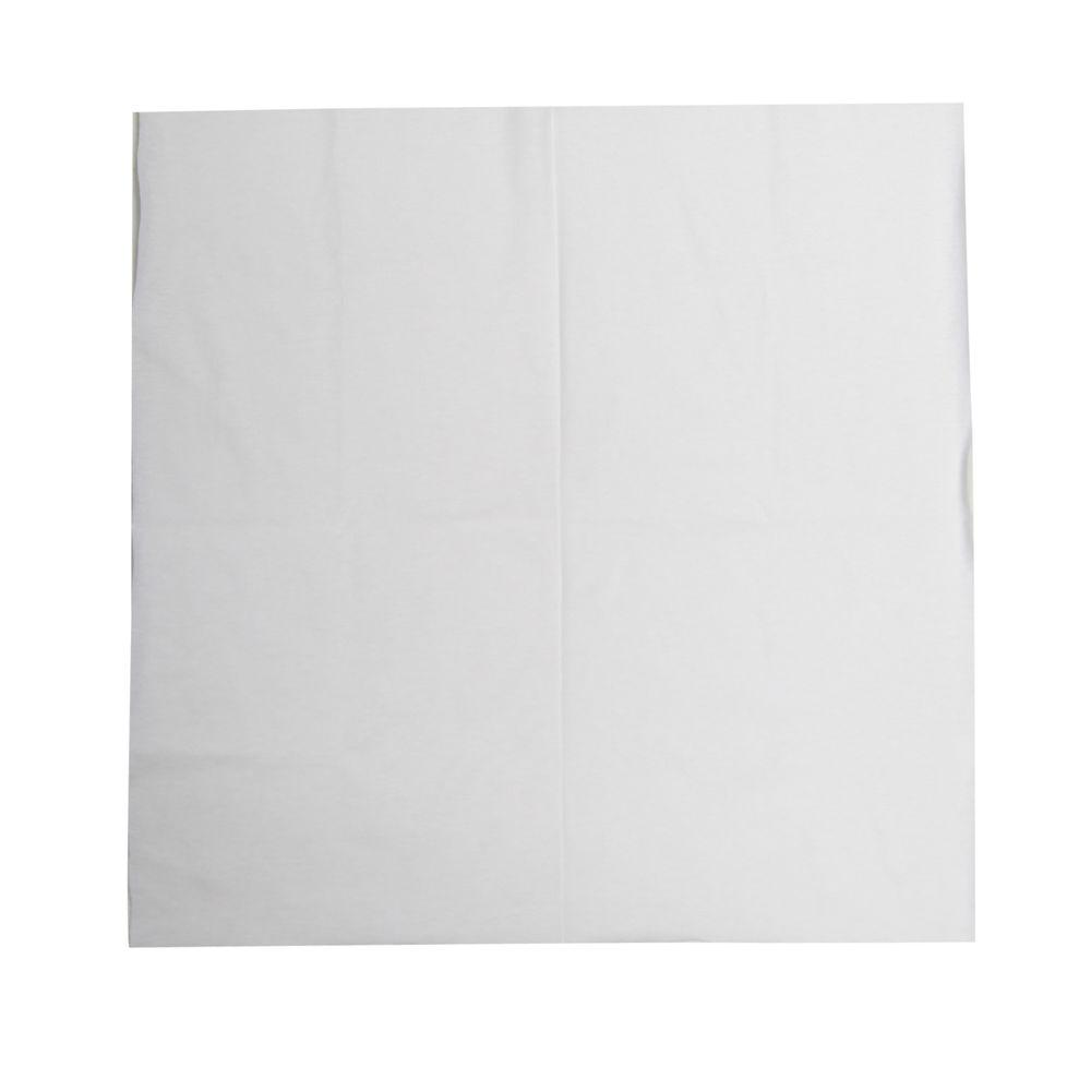 18 in. x 18 in. Cotton Wipers (Box of 25)