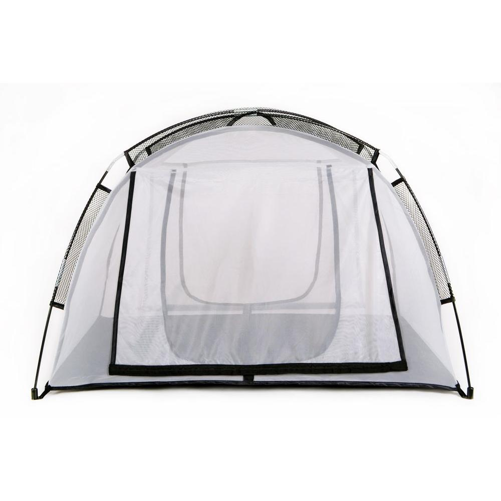 Food Protecting Tent  sc 1 st  The Home Depot & PicnicPal 36 in. x 22 in. x 25 in. Food Protecting Tent-PP-100 ...