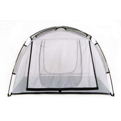 36 in. x 22 in. x 25 in. Food Protecting Tent