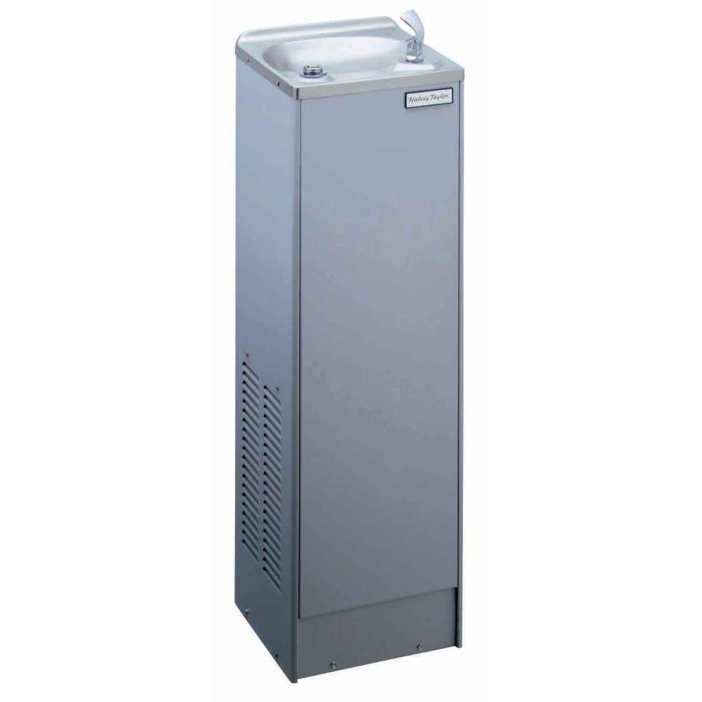 Halsey Taylor Compact Platinum Water Cooler-S500-5E-Q (PV) - The Home Depot