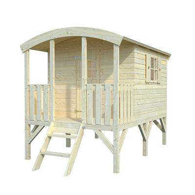 Allwood Playhouse Scout