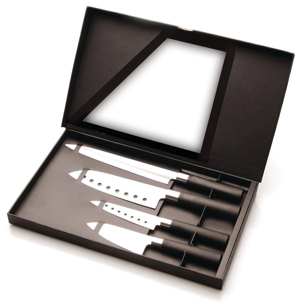 CooknCo Knife Set (4-Piece)
