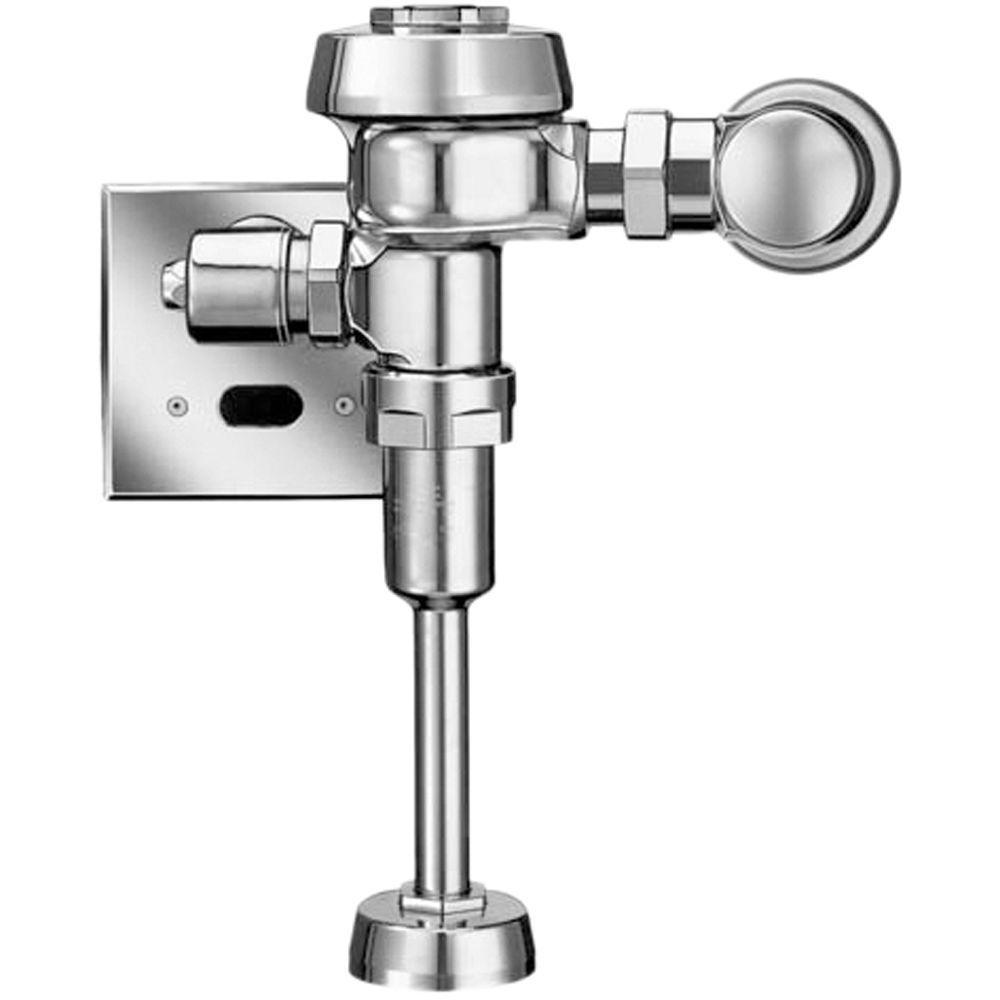Sloan Mix60a 3326009 Optima Faucet Mixer Below Deck: Sloan Optima Urinal