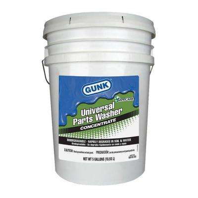 5 Gal. Bio-Based Universal Parts Washer Concentrate