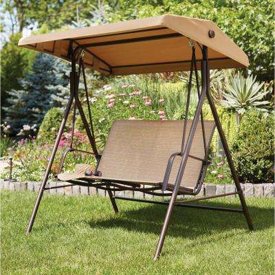 Same Day Delivery Patio Swings Patio Chairs The Home Depot