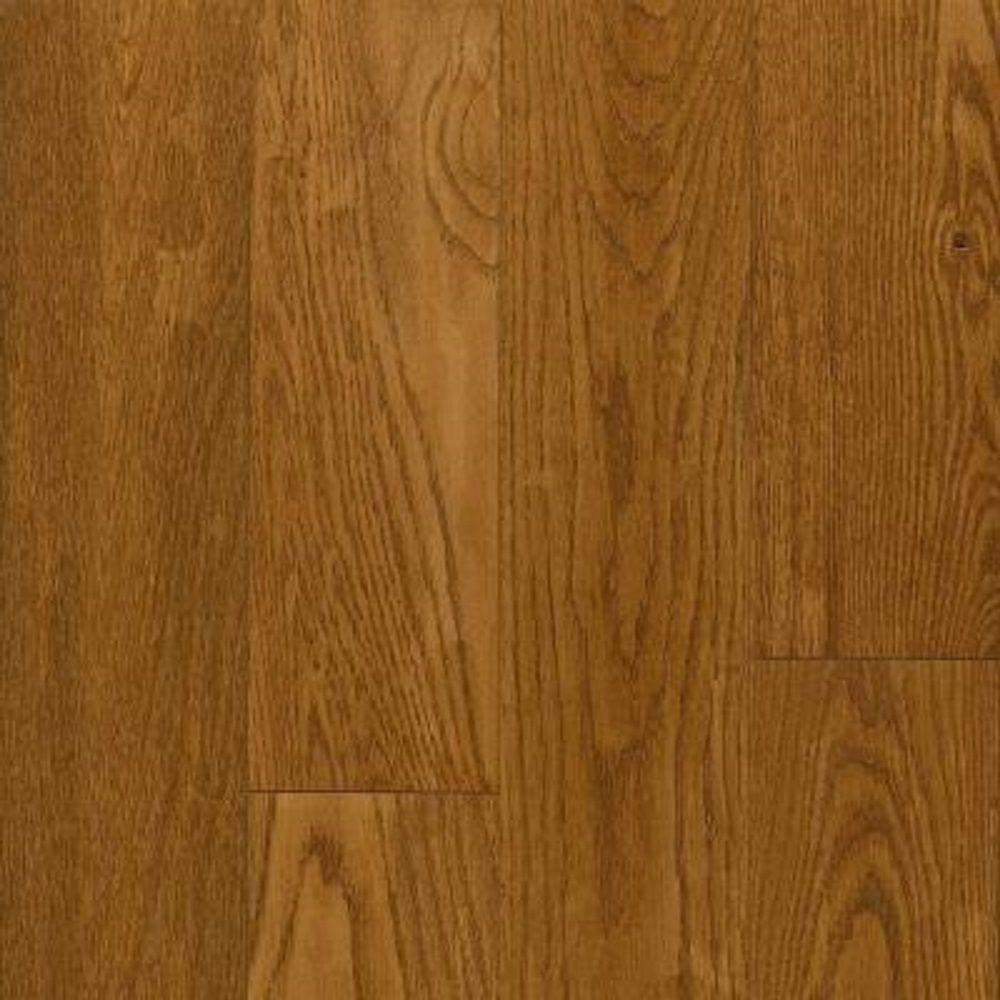 Bruce take home sample american vintage light spice oak for Bruce hardwood flooring