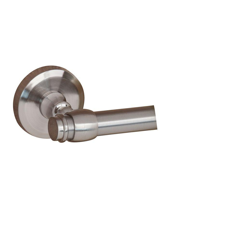 Barclay Products Norville 18 in. Towel Bar in Satin Nickel