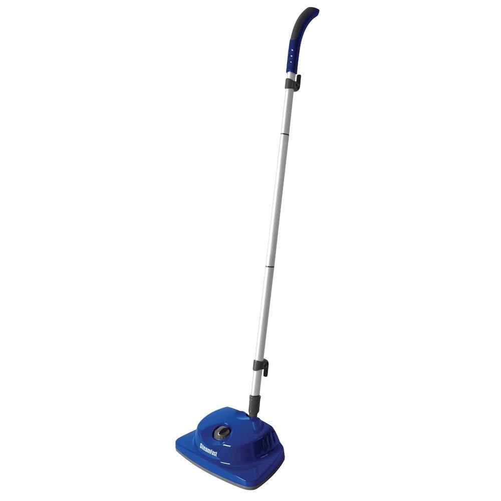 SteamFast Floor Steam Mop-DISCONTINUED