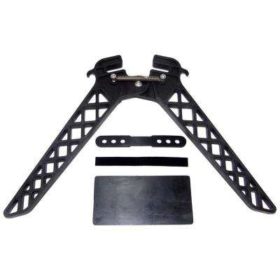 X-Factor Bow Stand Black