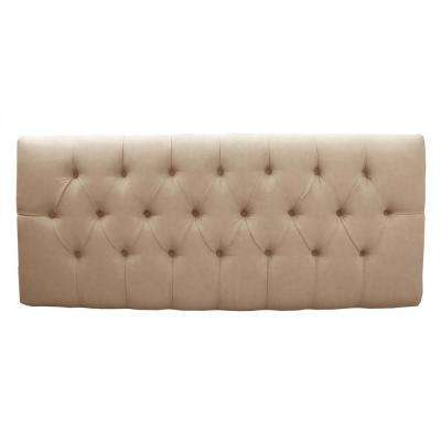 Tivoli Oatmeal Full Headboard