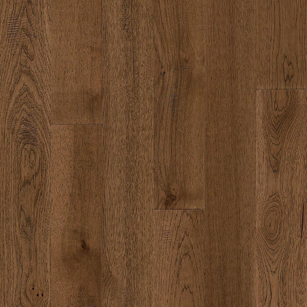 Hydropel Hickory Light Brown 7/16 in. T x 5 in. W x Varying L Waterproof Engineered Hardwood Flooring (22.6 sq. ft.)