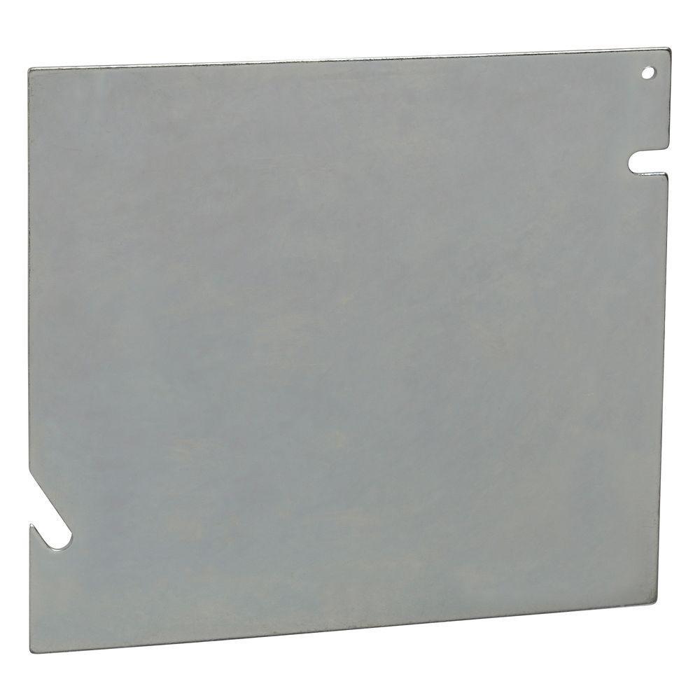 5-Square Blank Cover (20 per Case)
