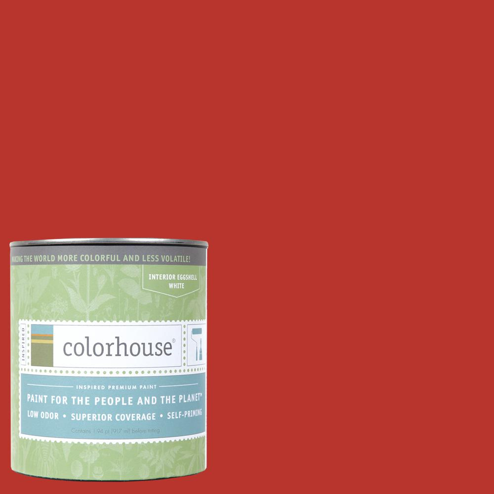 1 qt. Create .04 Eggshell Interior Paint