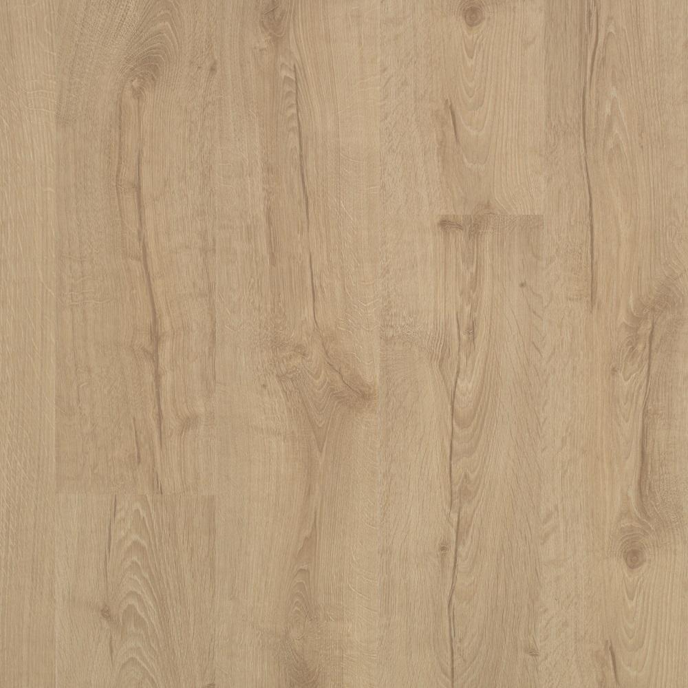 Pergo Take Home Sample Outlast+ Vienna Oak Laminate Flooring - 5 in. x 7 in.