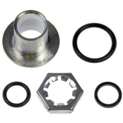Fuel Injection Pressure Regulator Seal