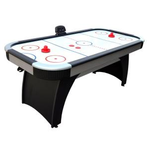 Hathaway Silverstreak 5 ft. Air Hockey Game Table for Family Game Rooms with... by Hathaway
