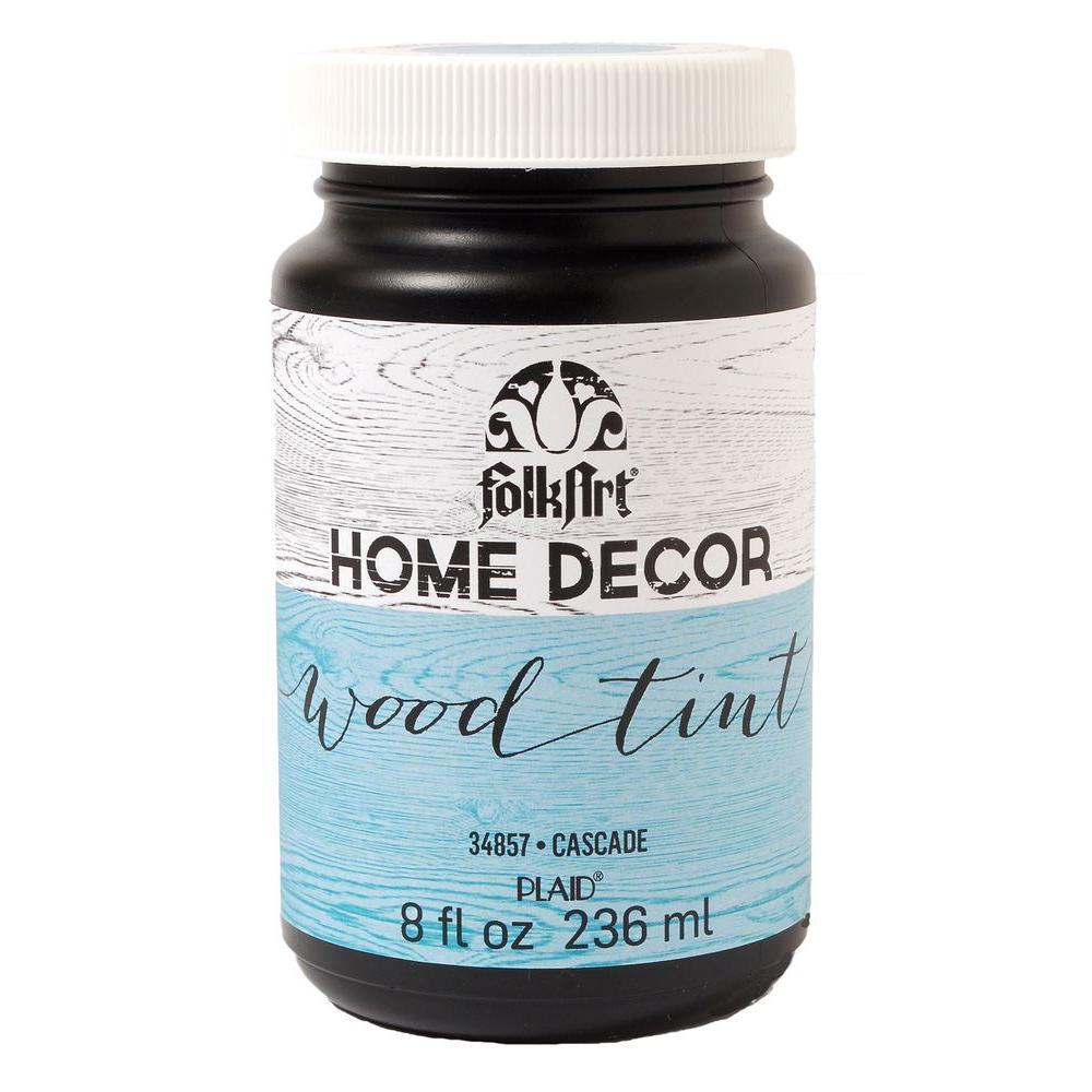 Home Decor 8 oz. Cascade Wood Tint