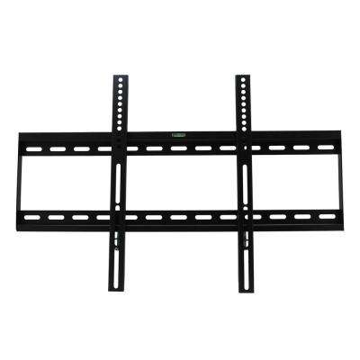 32-50 in. Universal Easy-Glide Television Wall Mount in Black
