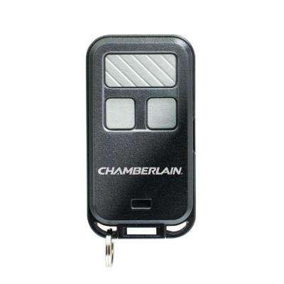 Chamberlain 3-Button Keychain Garage Door Remote Control